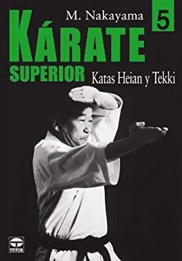 Karate Superior 5 9788479025953