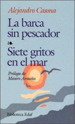 La Barca Sin Pescador 9788471668943