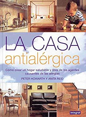 La Casa Antialergica (Allergy-Free Living)
