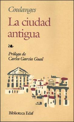 La Ciudad Antigua 9788471664204