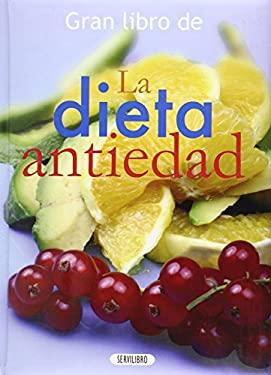 La Dieta Antiedad 9788479716295