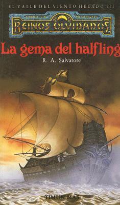 La Gema del Halfling = The Halfling's Gem 9788477225768