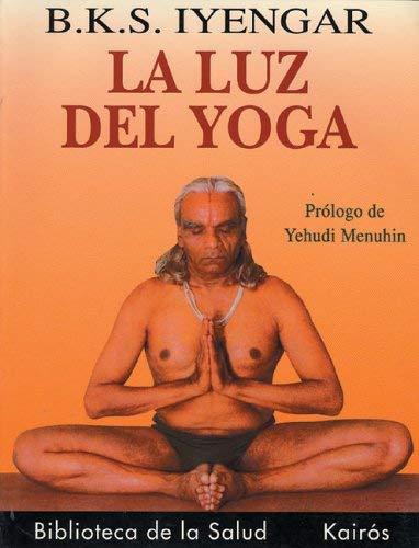 La Luz del Yoga 9788472453098