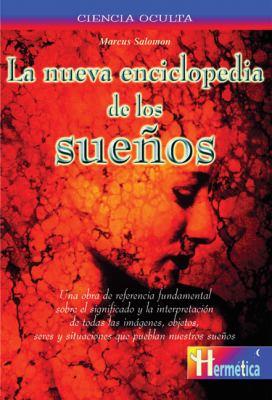 La Nueva Enciclopedia de Los Suenos 9788479273989
