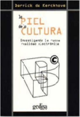 La Piel de La Cultura = Skin of Culture 9788474327519
