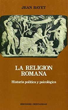 La Religion Romana 9788470573637