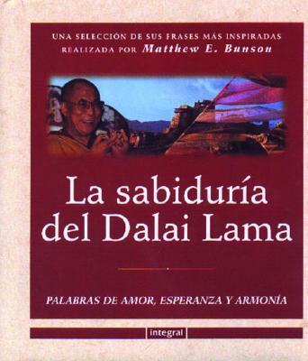 La Sabiduria del Dalai Lama 9788479014131