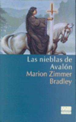 Las Nieblas de Avalon 9788478886036