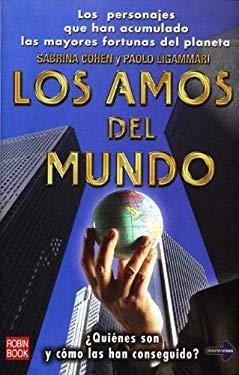 Los Amos del Mundo 9788479278595