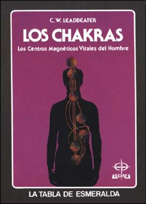 Los Chakras 9788476401323
