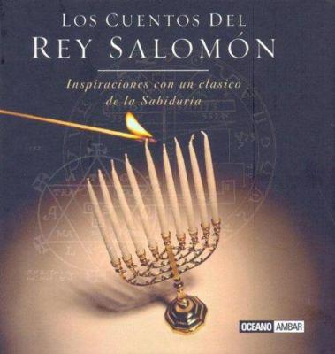 Los Cuentos del Rey Salomon 9788475564012