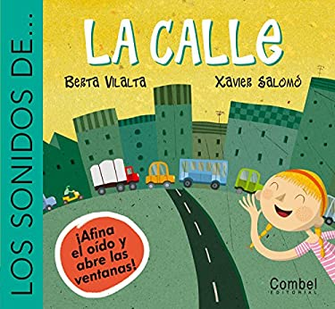 Los Sonidos de la Calle 9788478649877