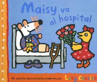 Maisy Va al Hospital 9788478718726