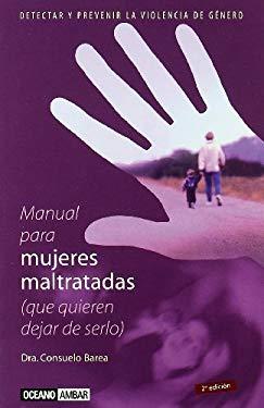 Manual Para Mujeres Maltratadas 9788475563572