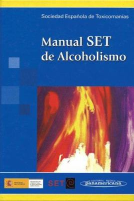 Manual Set de Alcoholismo 9788479038731