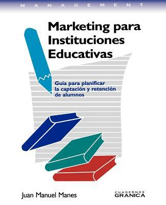 Marketing Para Instituciones Educativas 9788475774275
