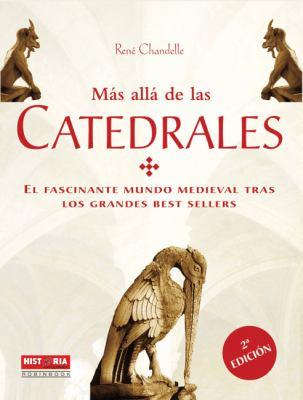 Mas Alla de las Catedrales 9788479279424