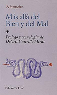 Mas Alla del Bien y del Mal 9788471666147