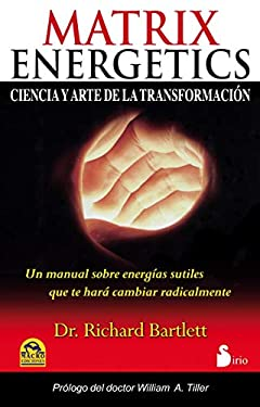 Matrix Energetics 9788478088102