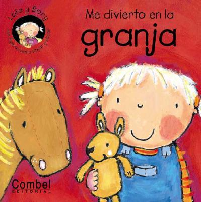 Me Divierto En La Granja 9788478646302