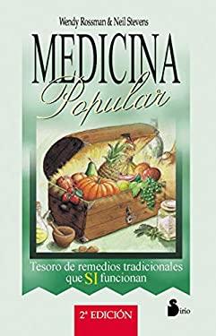 Medicina Popular 9788478082155