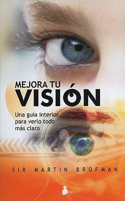 Mejora Tu Vision 9788478086177