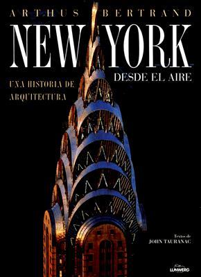 New York Desde El Aire 9788477826972