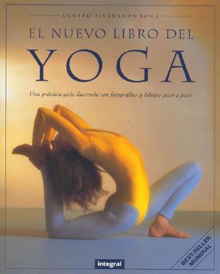 Nuevo Libro del Yoga 9788479014995