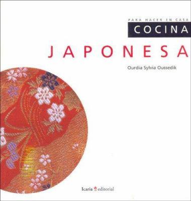 Para Hacer En Casa Cocina Japonesa 9788474267631