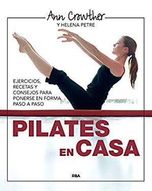 Pilates En Casa (Pilates for You) 9788478710966