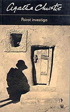 Poirot Investiga = Poirot Investigates 9788478712519