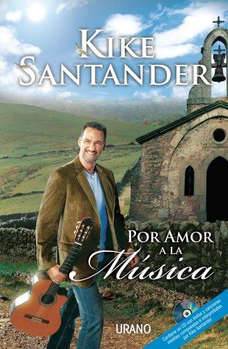 Por Amor a la Musica 9788479536602