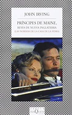 Principes de Maine: Reyes de Nueva Inglaterra 9788472239371