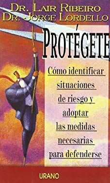 Protegete = Protect Yourself 9788479534806