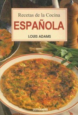 Recetas de la Cocina Espanola 9788473869966