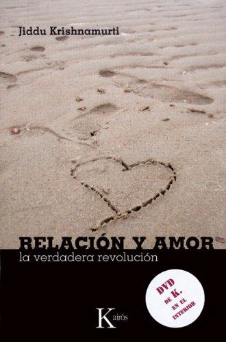 Relacion y Amor: La Verdadera Revolucion [With CD (Audio)]