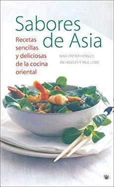 Sabores de Asia (Flavors of Asia) 9788478711314