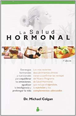 La Salud Hormonal 9788478086627