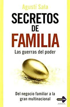 Secretos de Familia 9788479279547