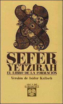Sefer Yetzirah - Libro de La Formacion 9788476407615