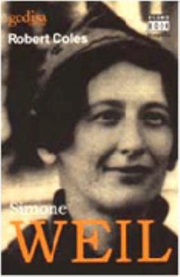 Simone Weil 9788474327618