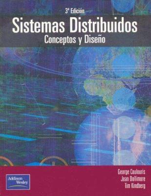 Sistemas Distribuidos - 3b: Edicion 9788478290499