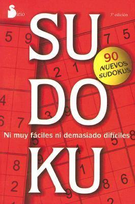 Sudoku 9788478085095