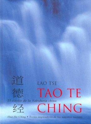 Tao Te Ching 9788475560519