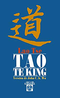 Tao Te King 9788476406540