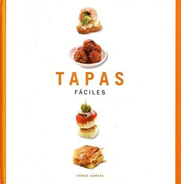 Tapas Faciles 9788478711154