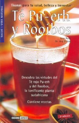 Te Pu-Erh y Rooibos 9788475563480