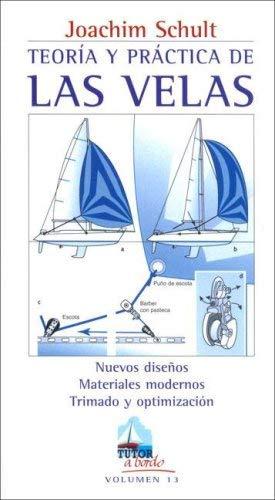 Teoria y Practica de Las Velas 9788479026004