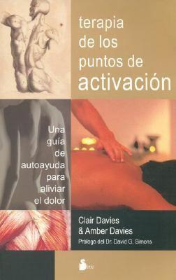 Terapia de los Puntos de Activacion 9788478081400