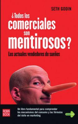 Todos Los Comerciales Son Mentirosos 9788479278144